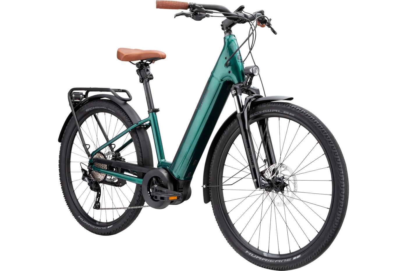 Cannondale Adventure Neo-e-bike