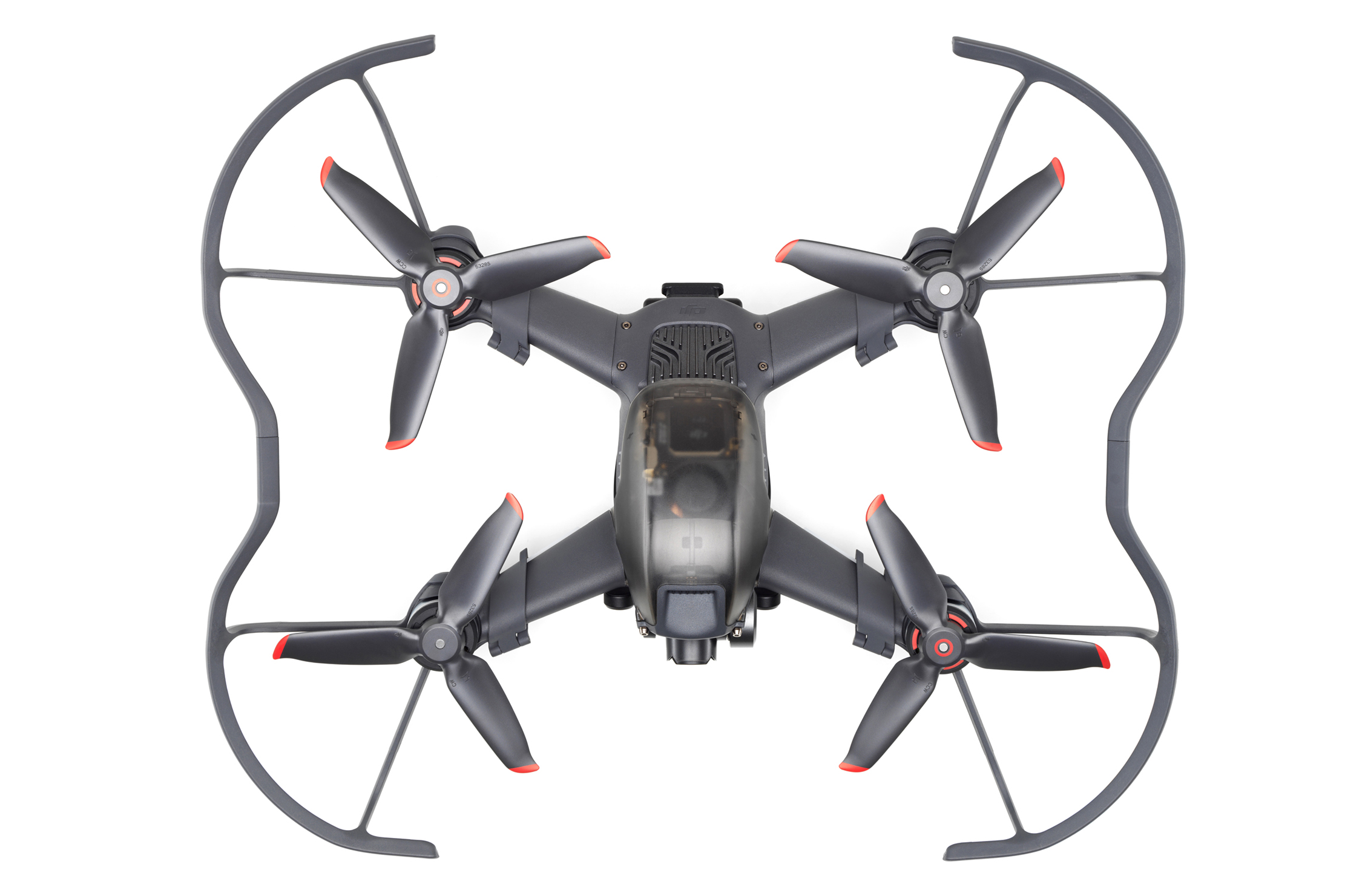 Drone + Propeller Guards 2
