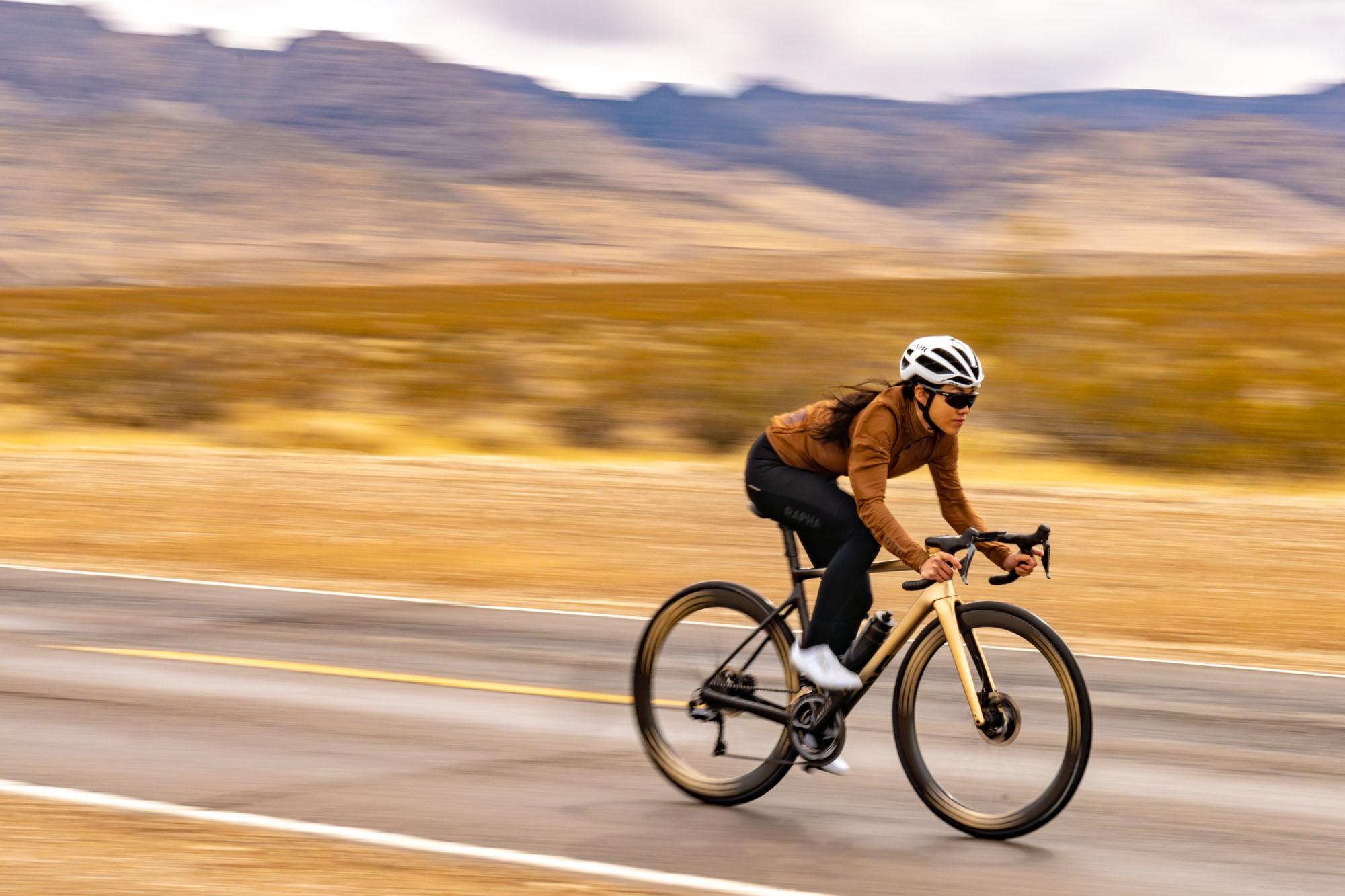 enve custom road riding