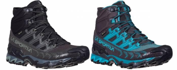 La Sportiva Ultra Raptor II Mid GTX Hiking Boots