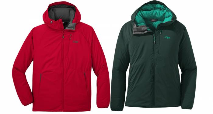 Outdoor Research Refuge Hooded Insulated Jacket