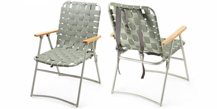 REI Co-op Outward Classic Lawn Chair