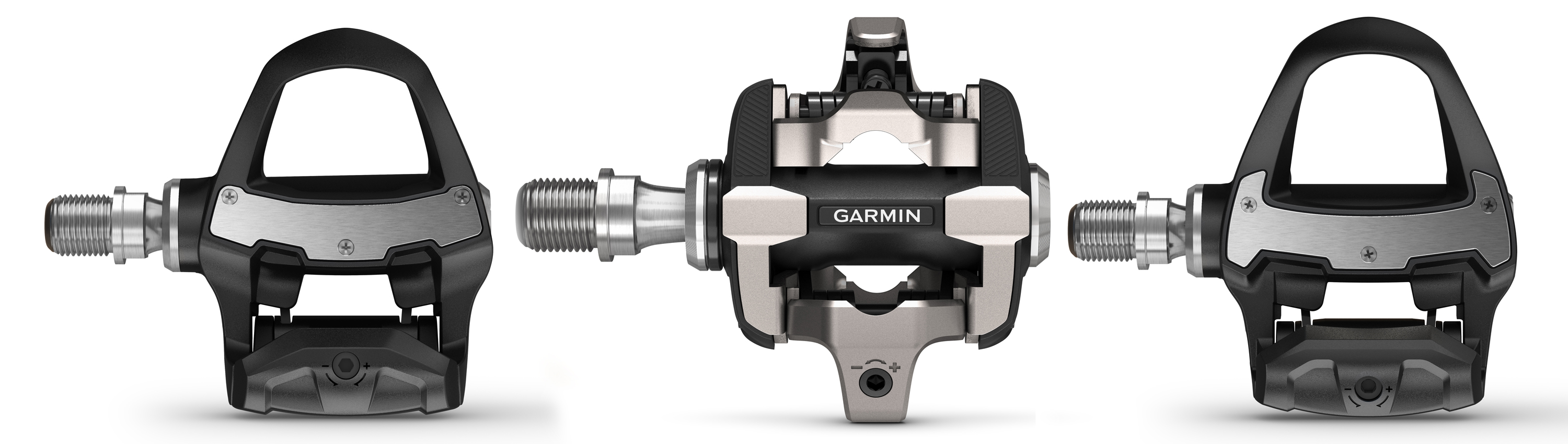 Garmin Rally RK XC RS pedal power meter