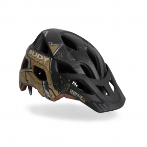 Life Time and Rudy Project Helmets