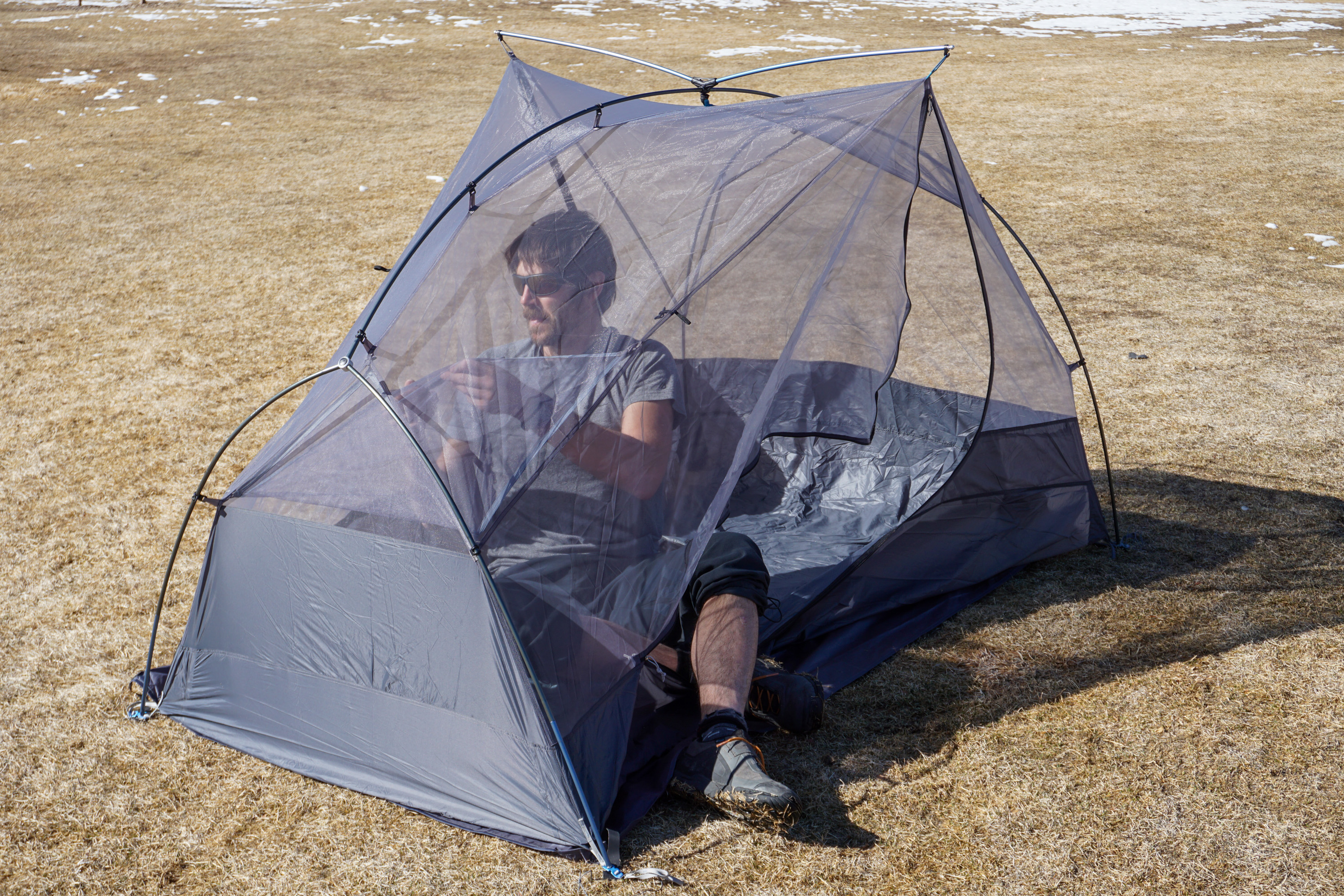 Sea To Summit Tent-13