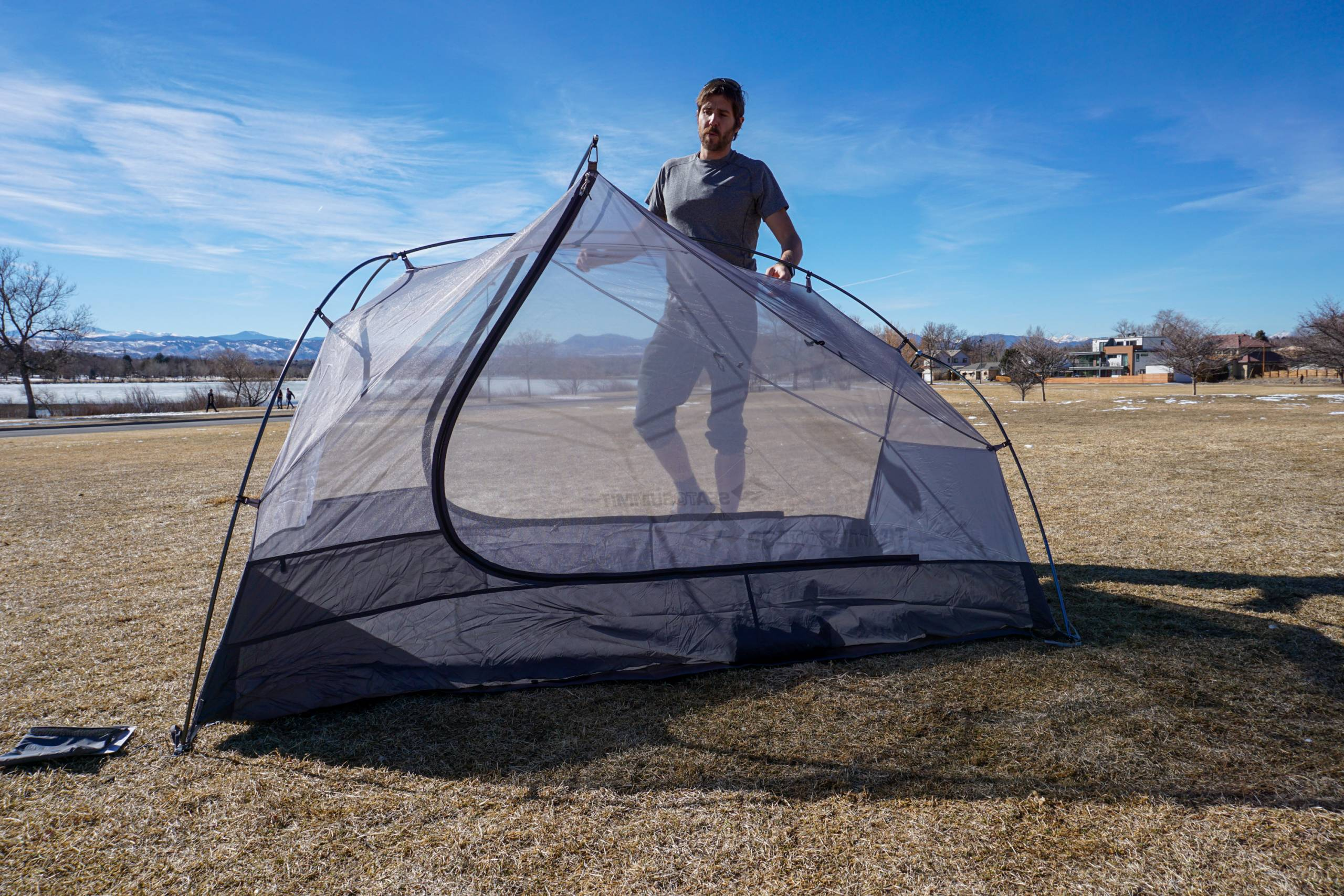 Sea To Summit Tent-3