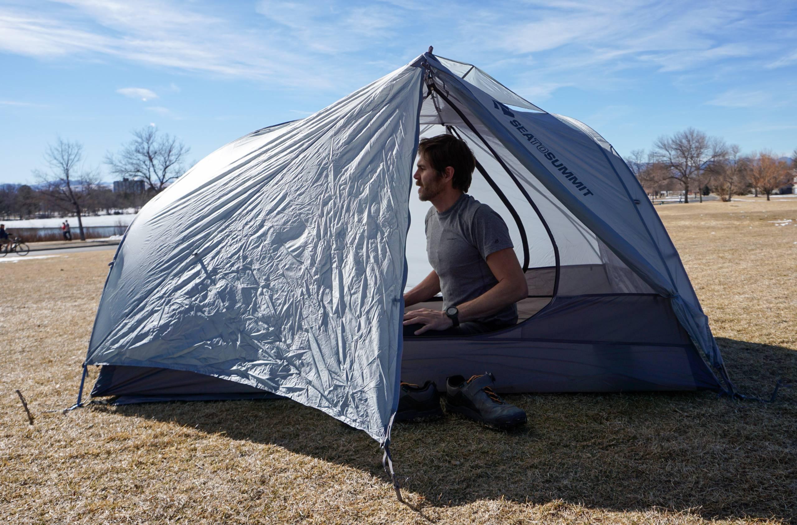 Sea To Summit Tent-33