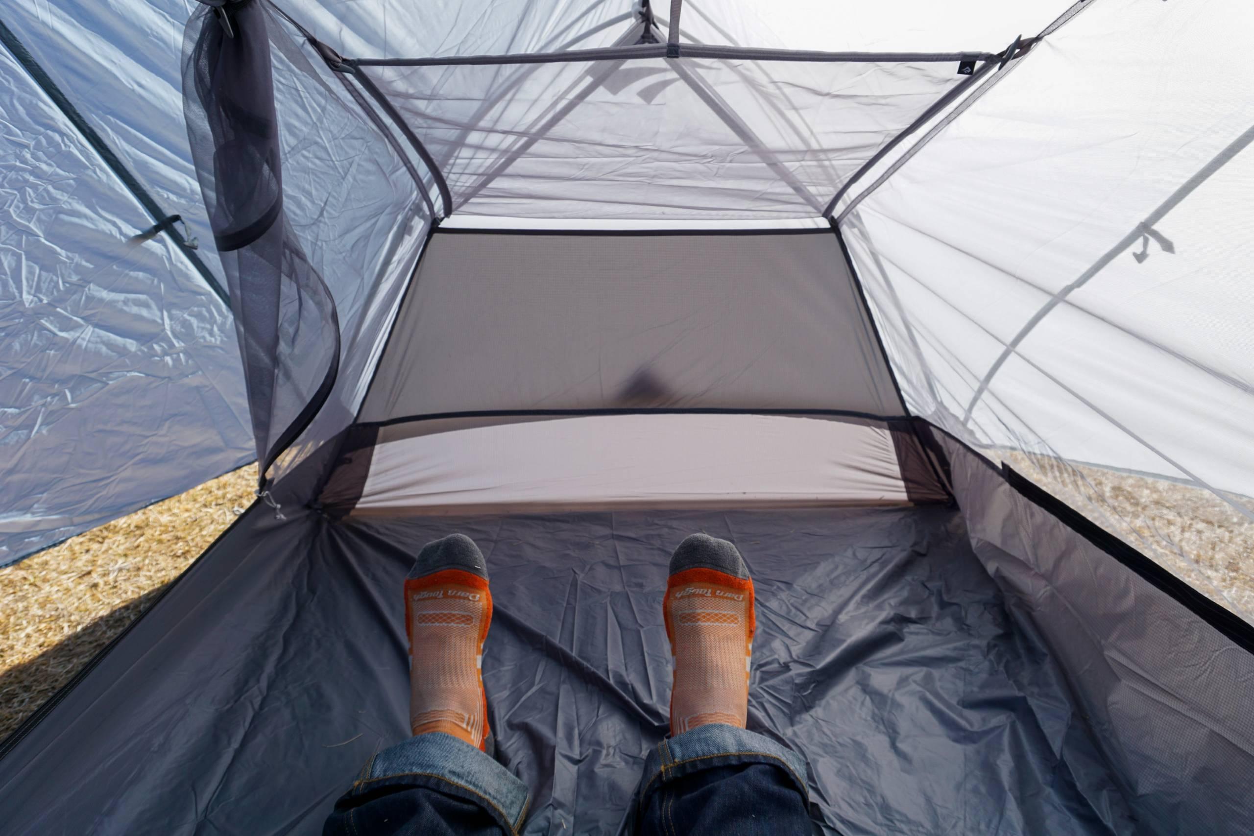 Sea To Summit Tent-42