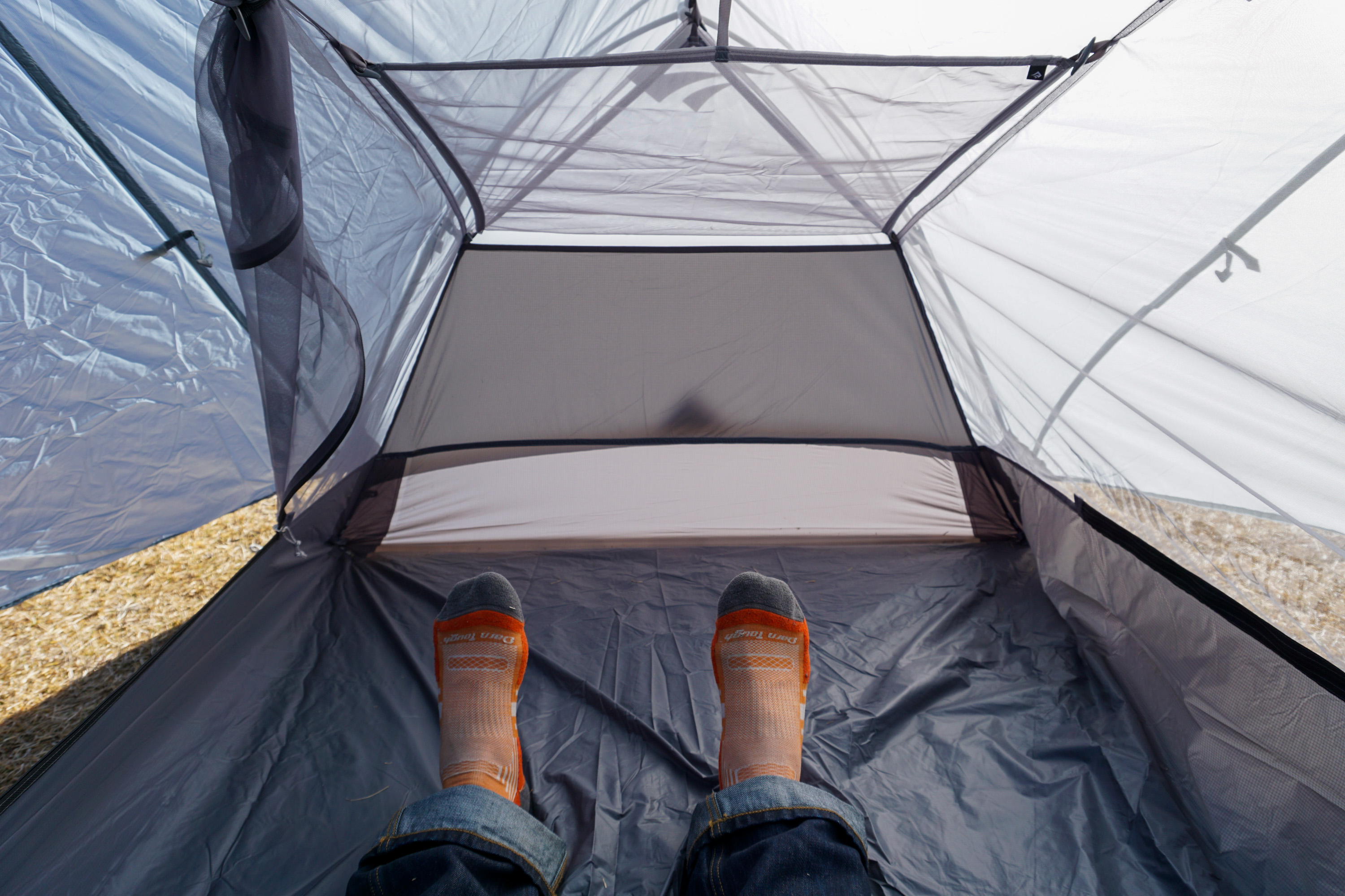 Sea To Summit Tent-42