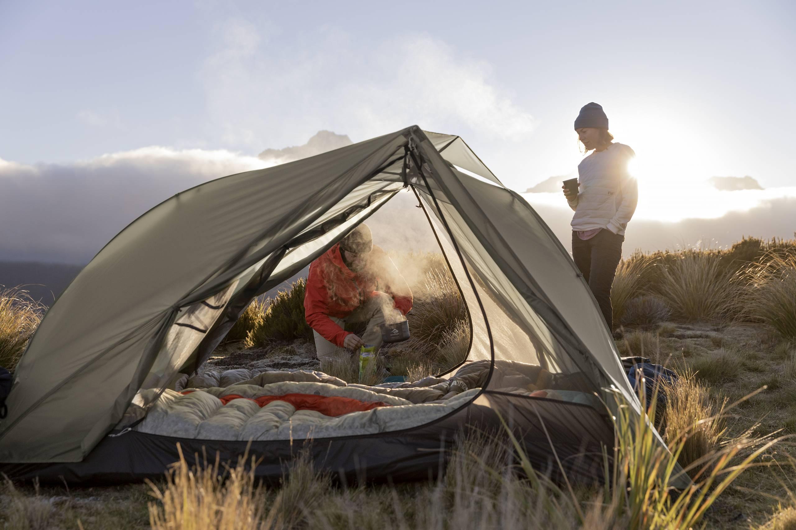 Alto Tent