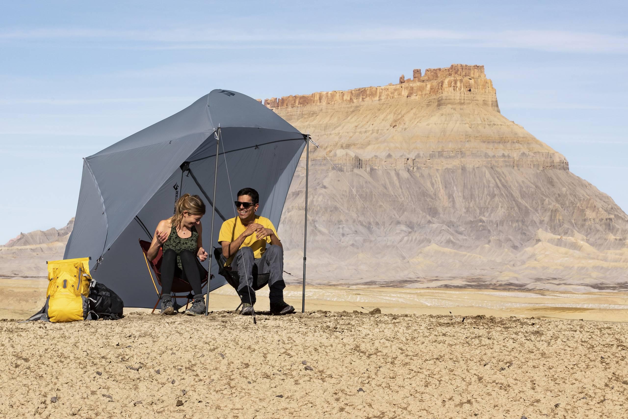 SeaToSummit-Telos-TR2-Tent-Grey