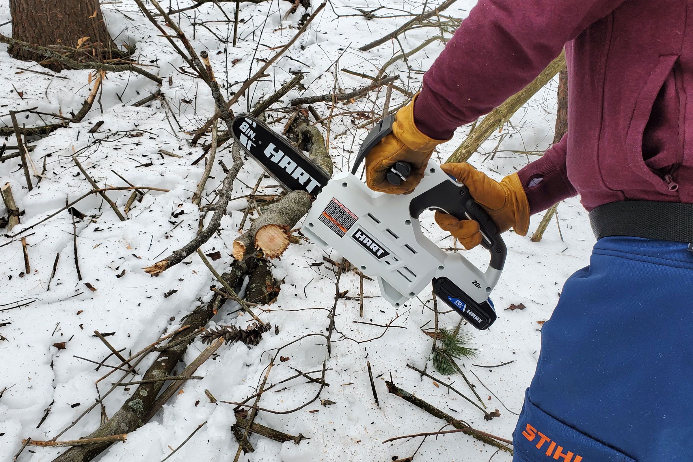 "hart 8"" pruning saw"