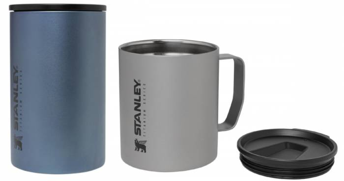 Stanley Stay-Hot Titanium Series mug multi cup