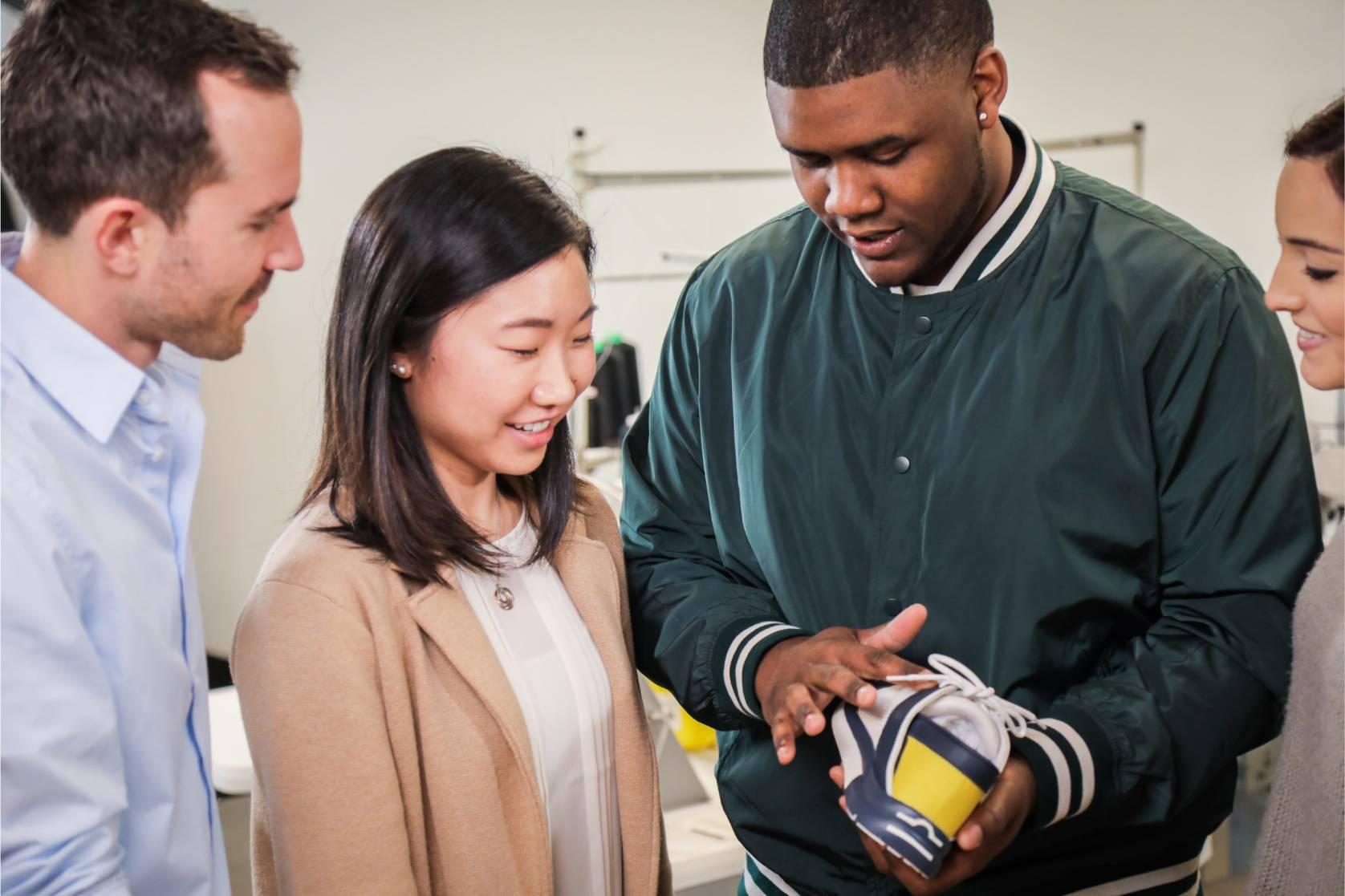University of Oregon'sSports Product Management program 3