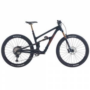 Alchemy Carbon Arktos Bike