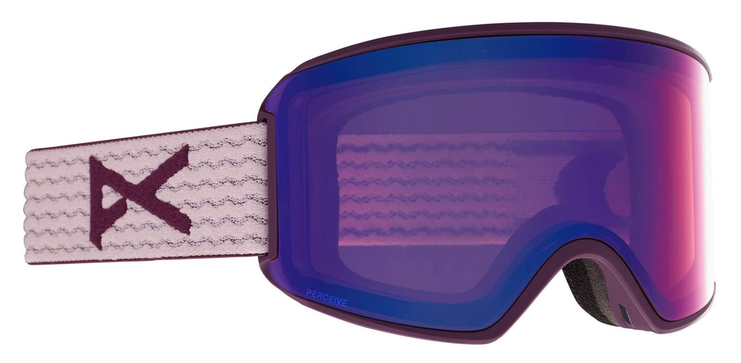 anon wm3 women's goggle