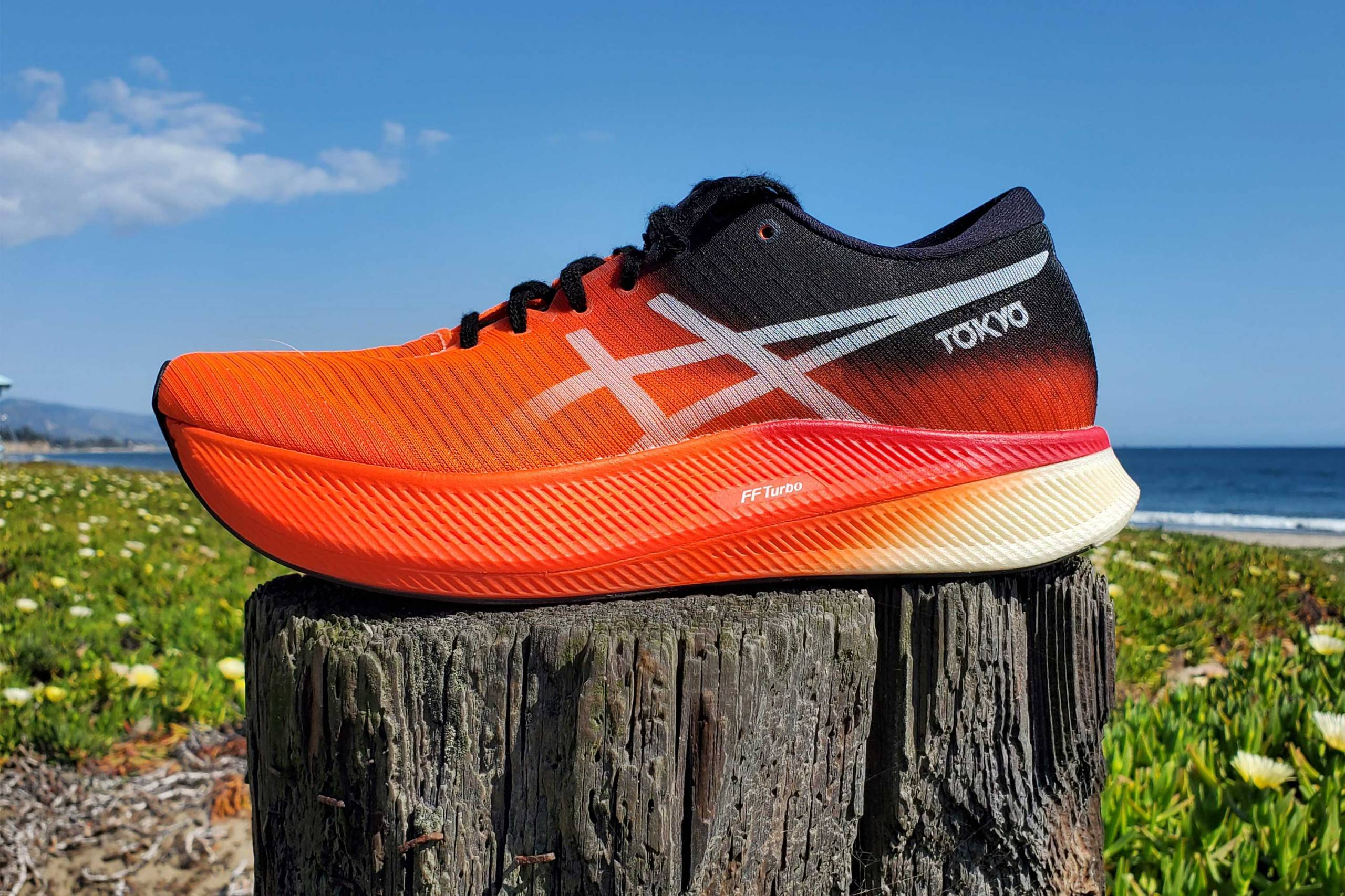 ASICS Challenges Nike Super Shoe With 'MetaSpeed Sky': Review ...