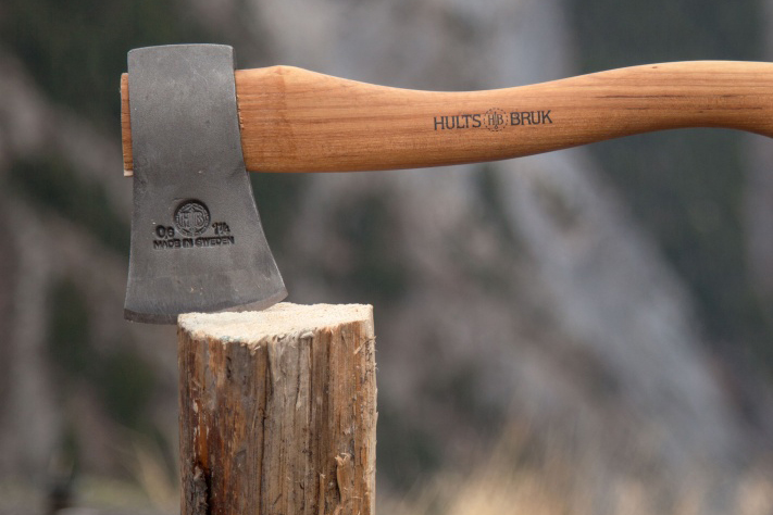best camping hatchet