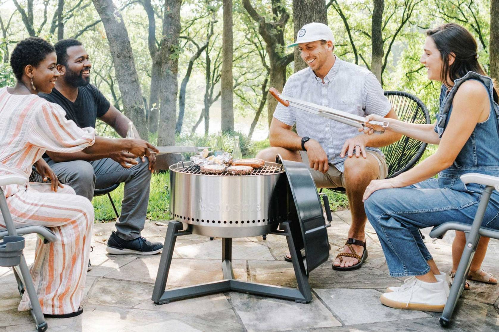 best portable grill