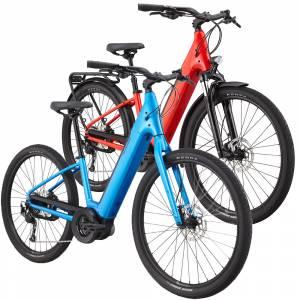 Cannondale Adventure Neo E-Bike