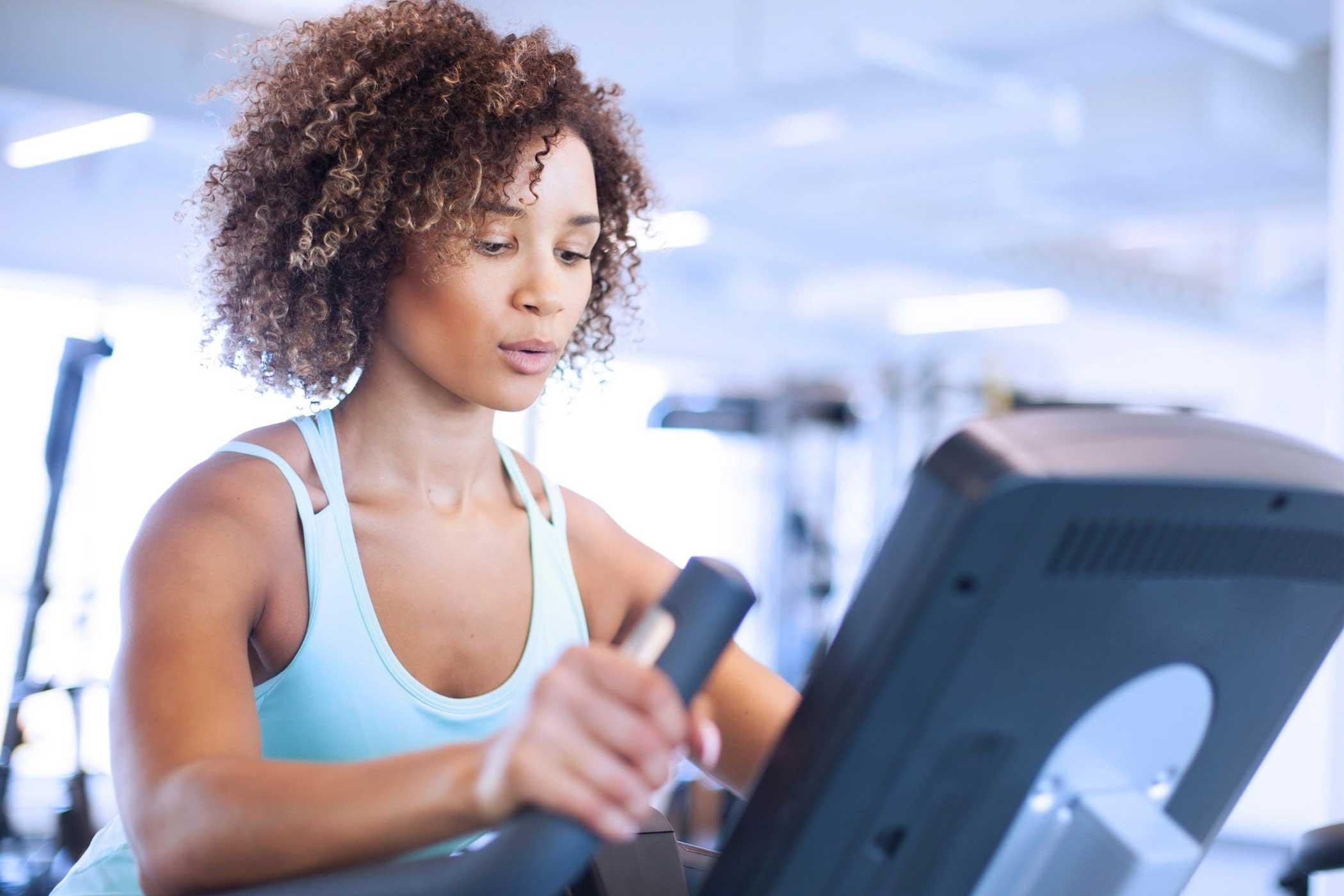 elliptical workout for beginner runners