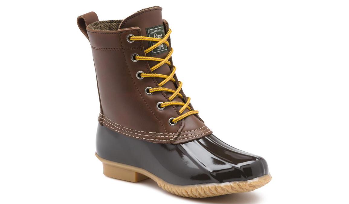 gh bass duck boots