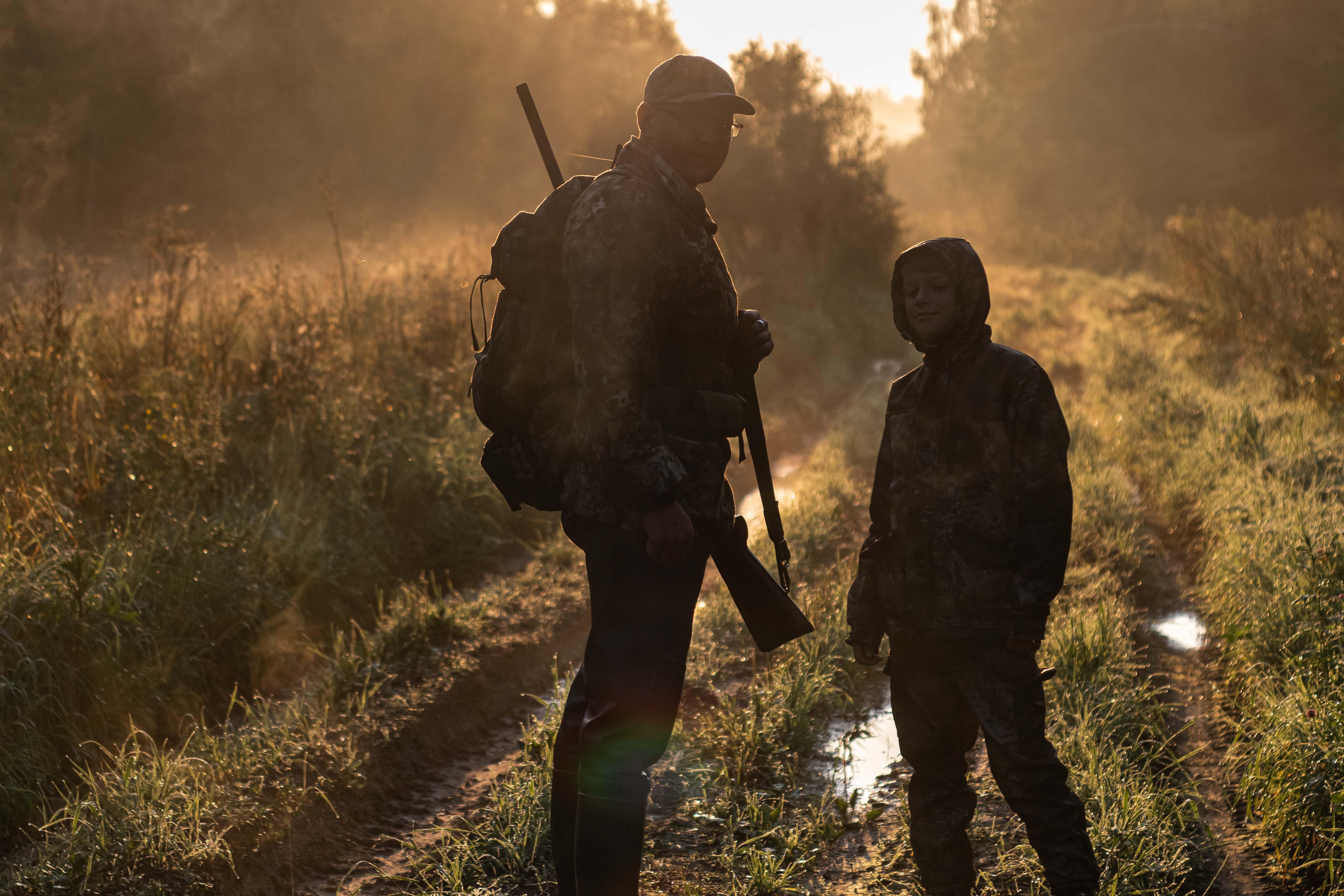 hunter recruitment