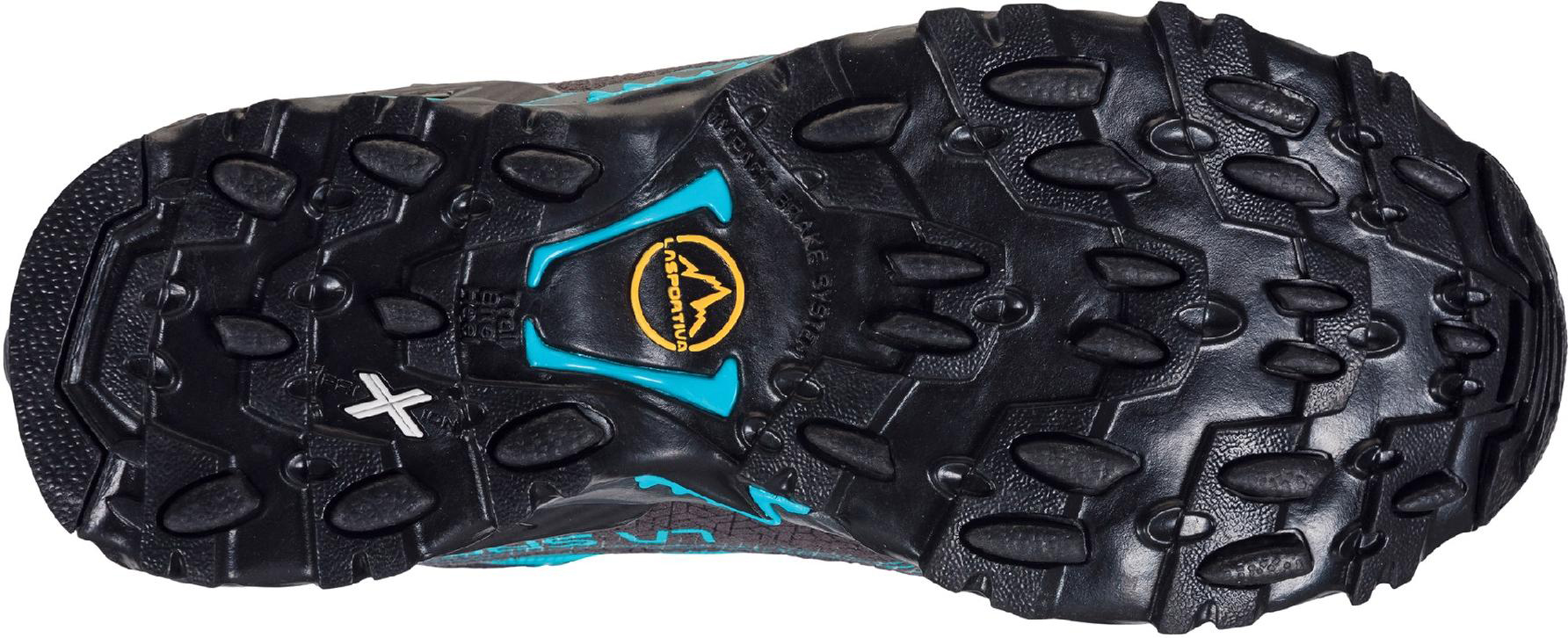 La Sportiva Ultra Raptor II Mid GTX Hiking Boot sole