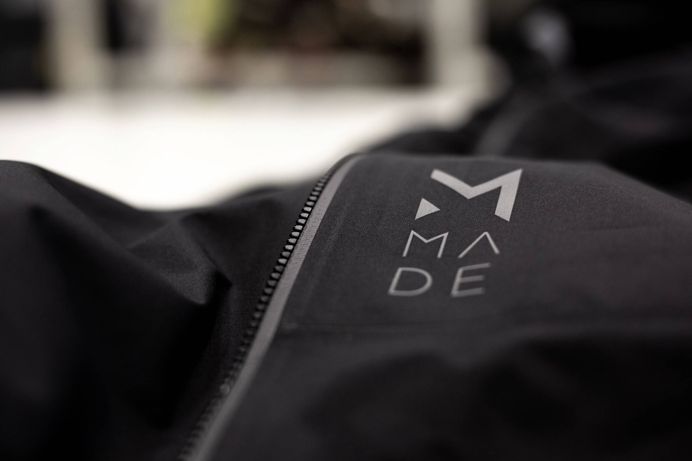 Made brand fabric