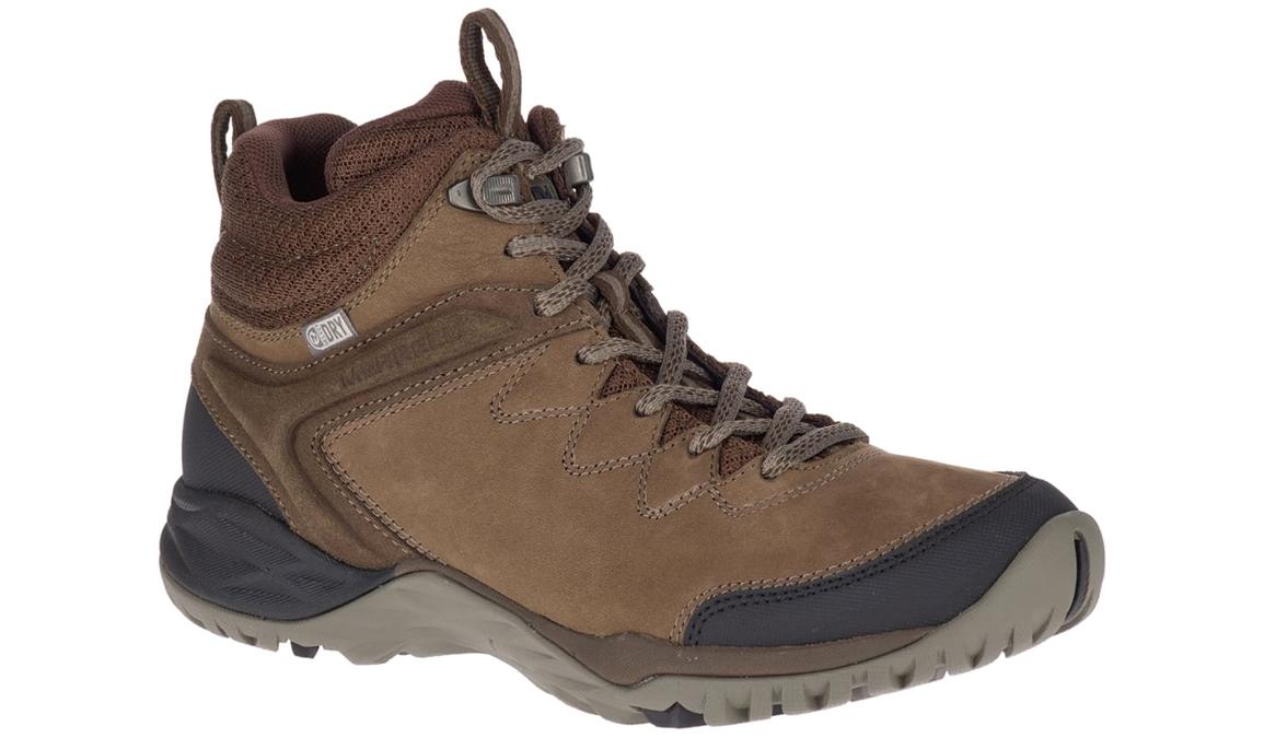 merrell siren hiking boots