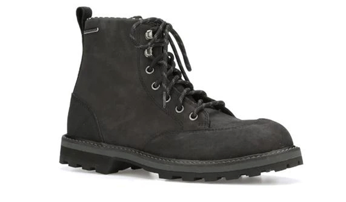muck waterproof foreman boot