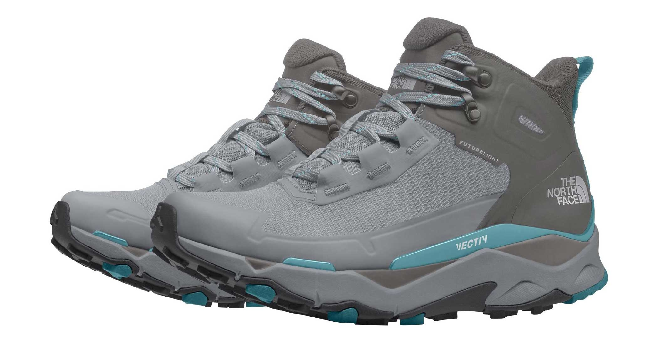 north face vectiv exploris mid futurelight