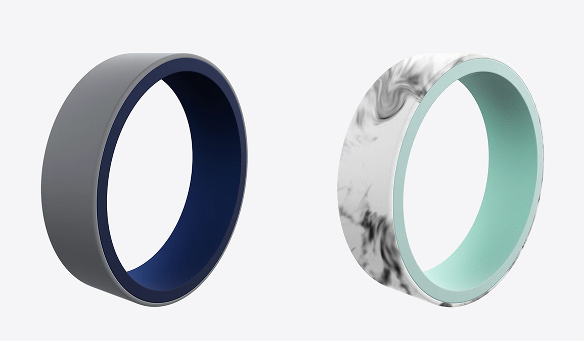qalo reversible rings