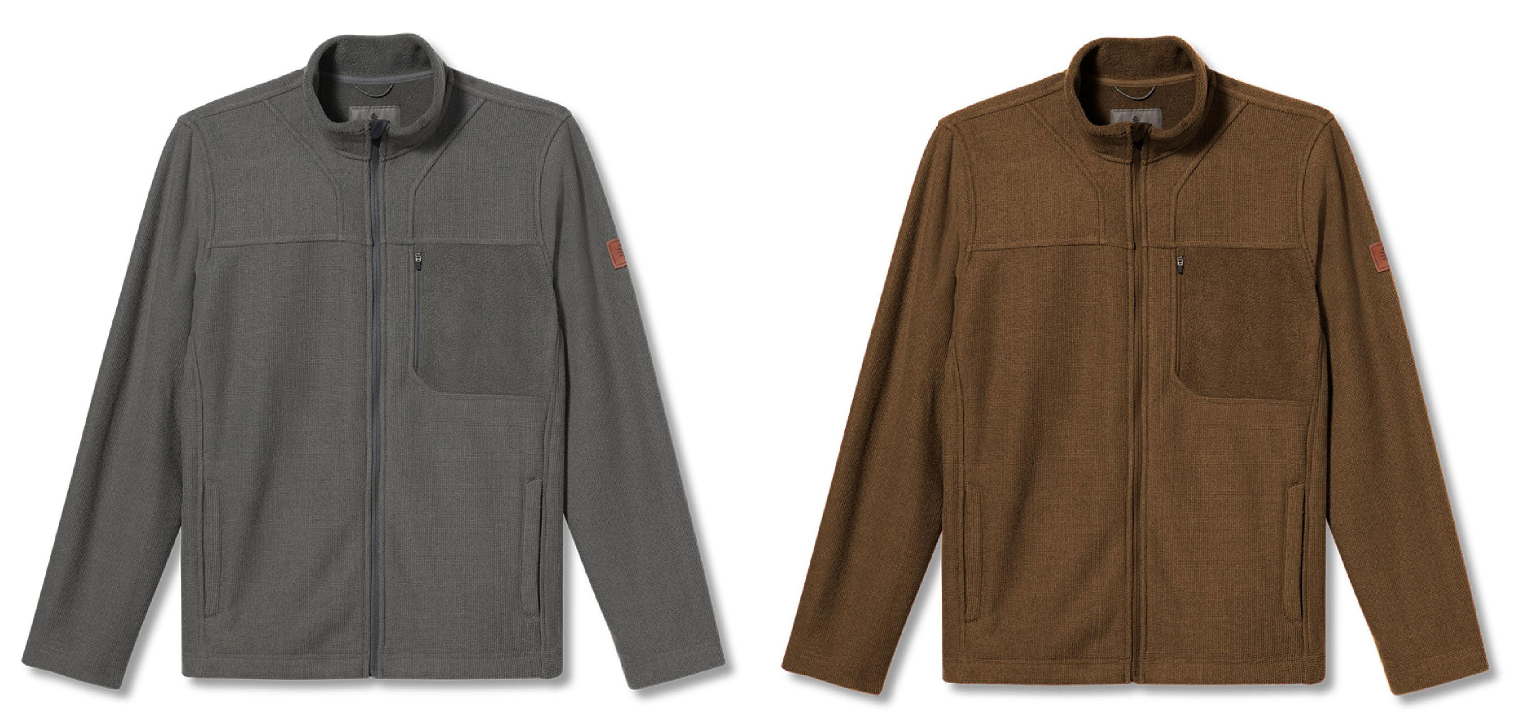 royal robbins connection grid jacket