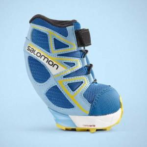 Salomon Cross PAW Trail Shoe