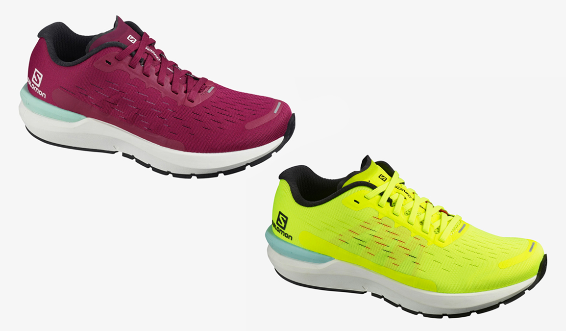 salomon sonic 3 balance running shoes