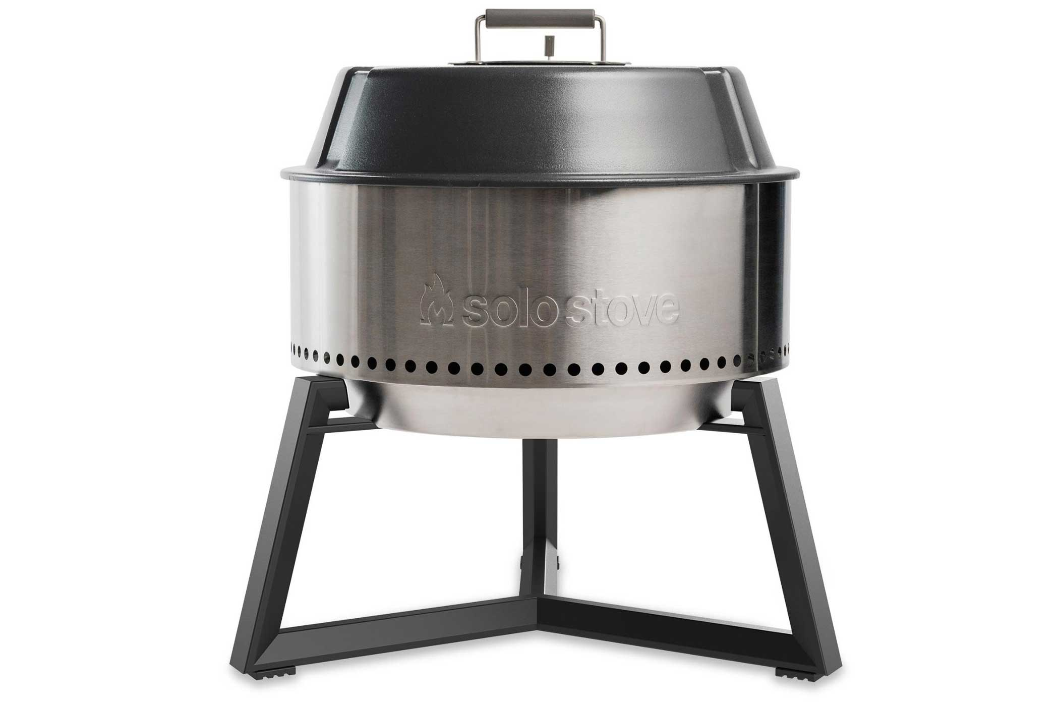 solo stove grill bundle