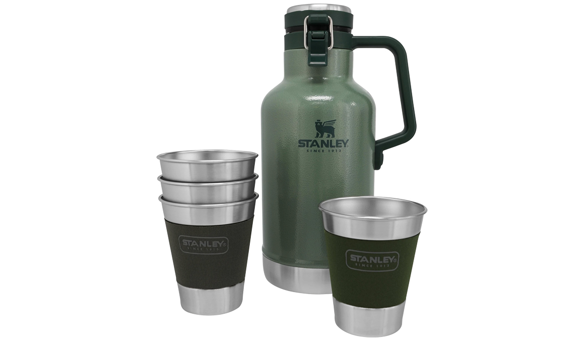 stanley growler set