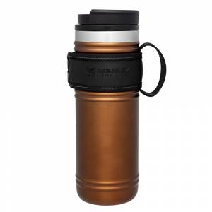 Stanley NeverLeak Legacy Travel Mug