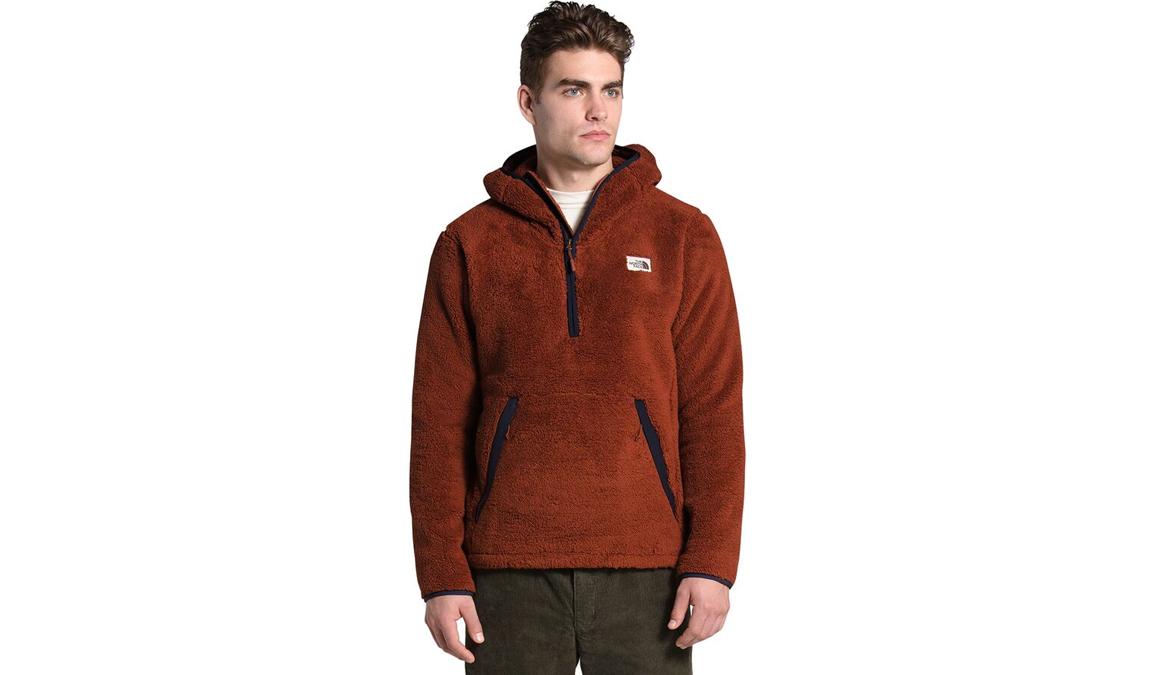 the north face campshire jacket