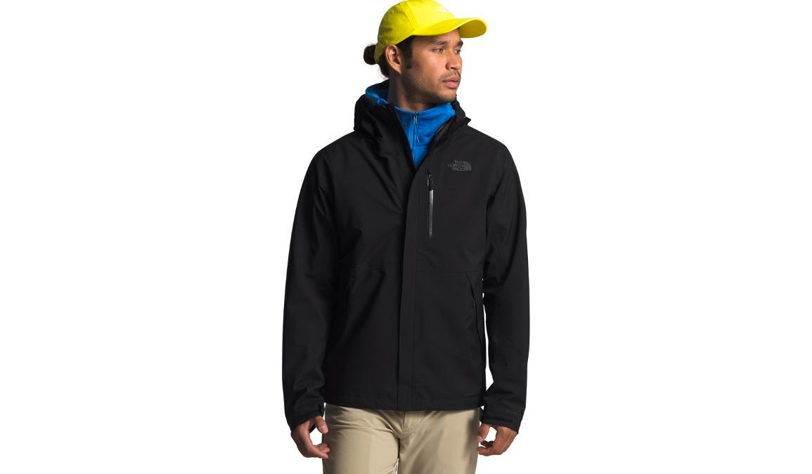 the north face futurelight jacket