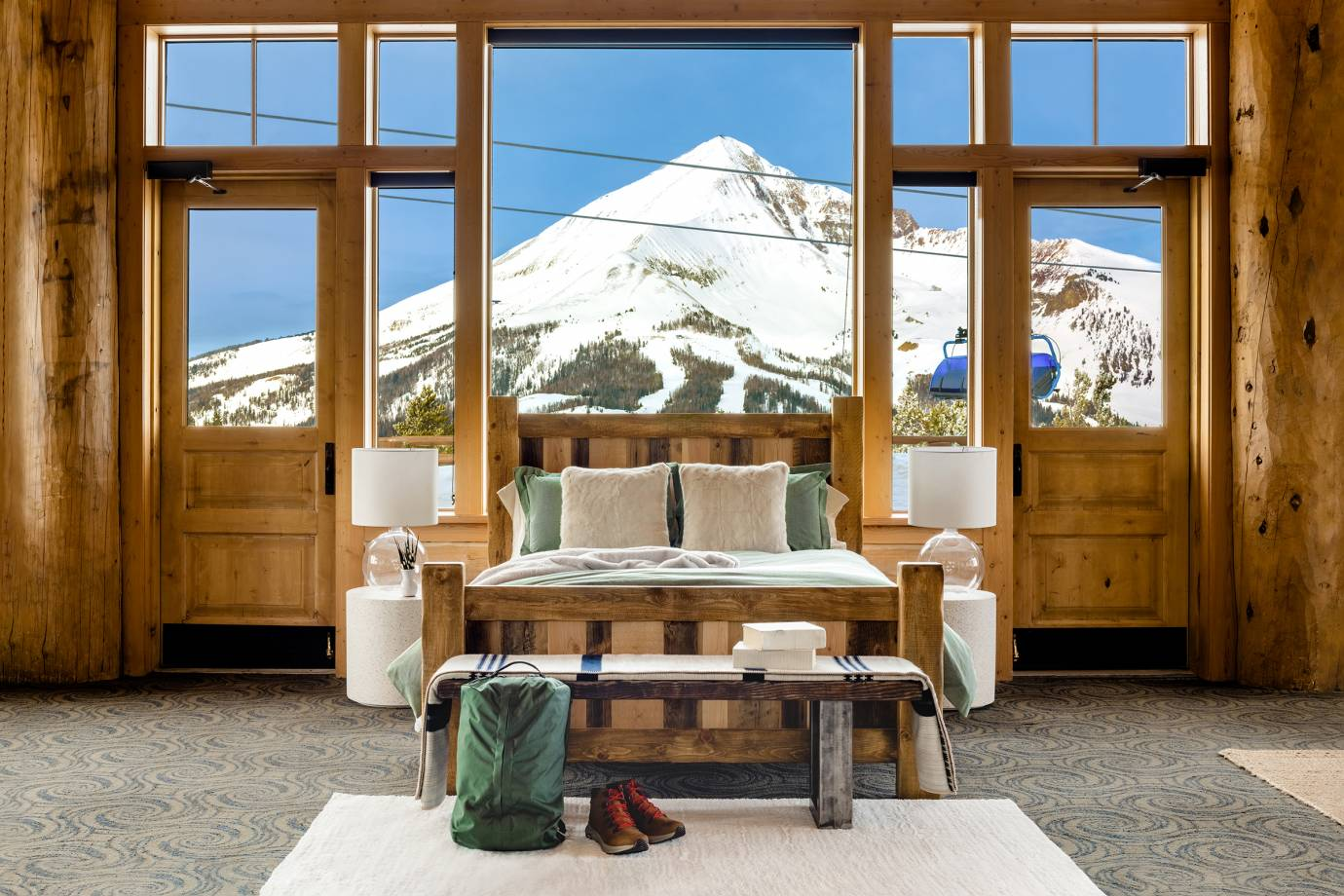 big sky montana conrad anker airbnb