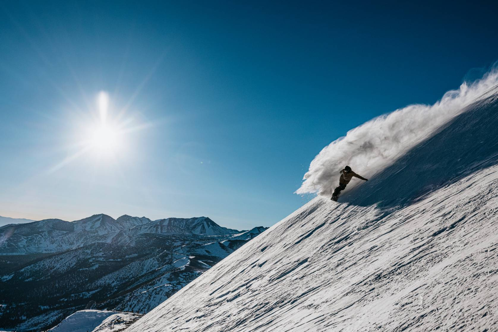 ikon-mammoth-mountain-skiing