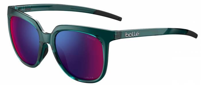 BOLLE GLORY Teal Crystal Shiny Volt+ Ultraviolet Polarized