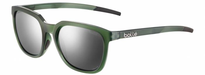 BOLLE TALENT Forest Crystal Matte Volt+ Cold White Polarized
