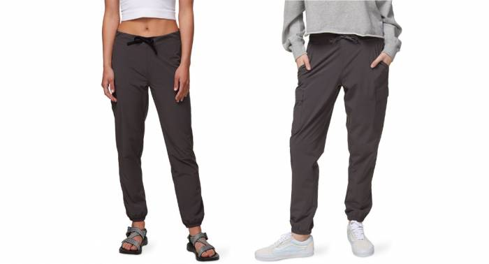 Backcountry on the go pants