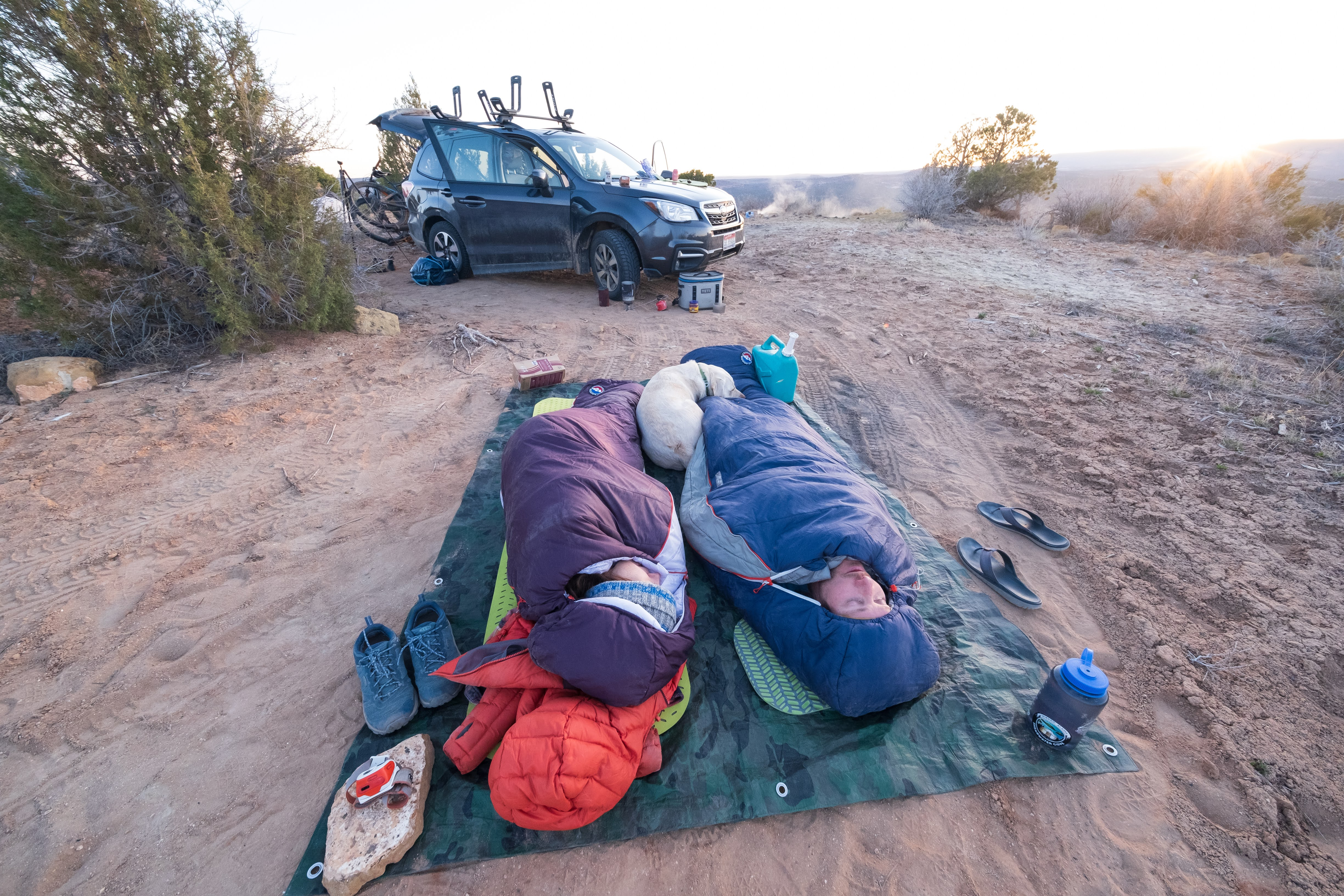 Big_Agnes_sleeping_bag