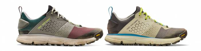 Danner Trail 2650 Camp shoes mens womens