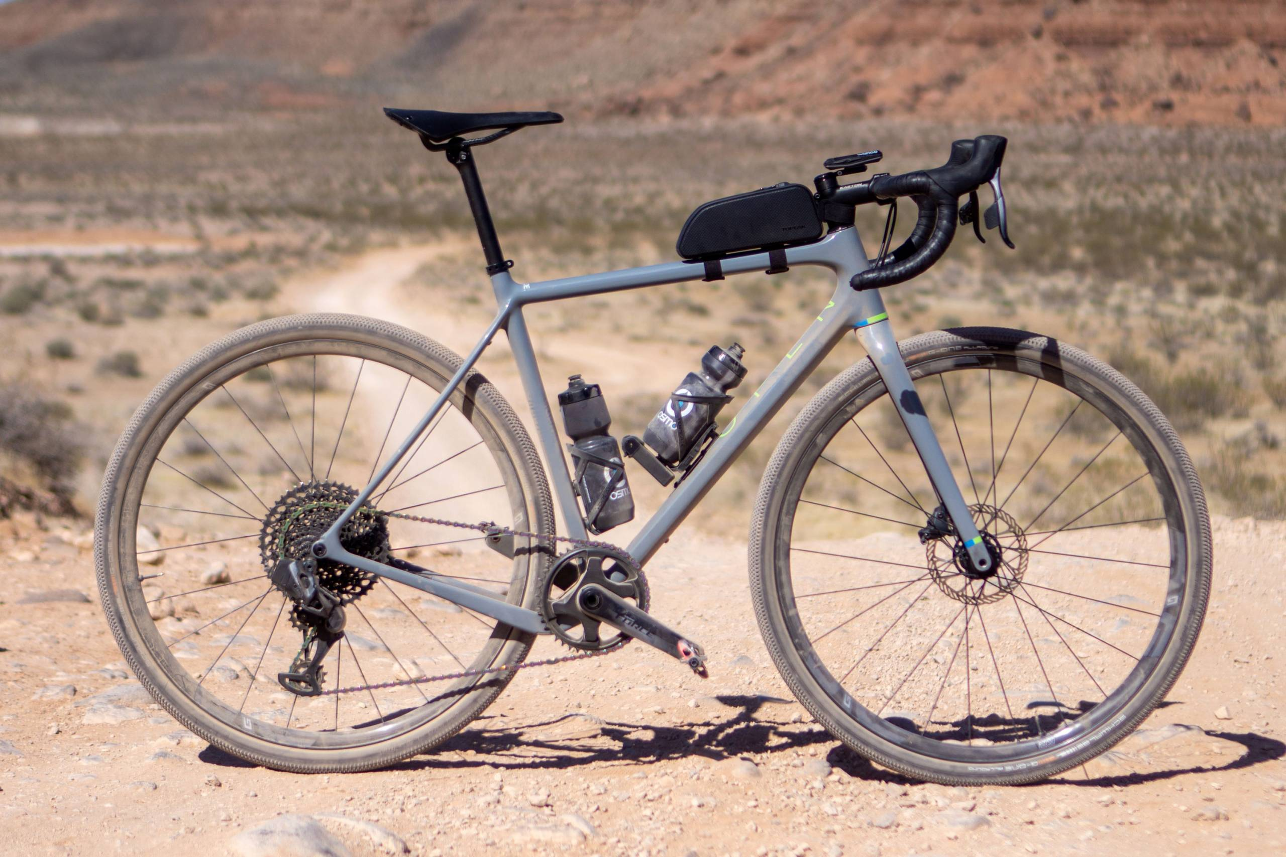 OPEN WI.DE bike