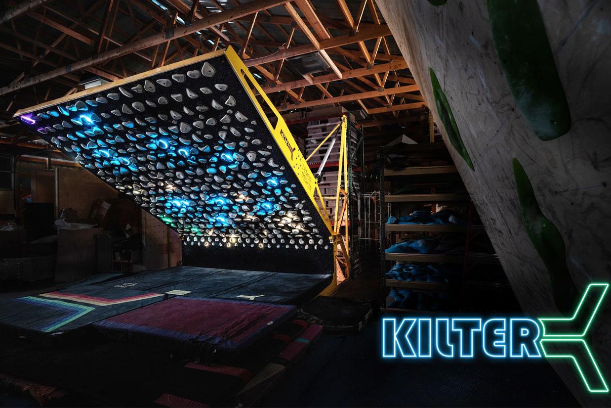 Kilter Board